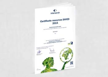 Certificate resources saved 2015