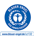 blauer engel label